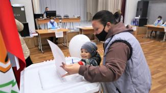 Выборы 2021: на Ямале подвели предварительные итоги трёхдневного голосования