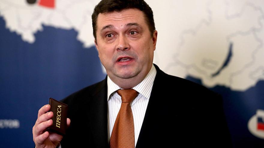 Глава Союза журналистов России: ЦИК предложил разумные меры аккредитации для СМИ на выборах