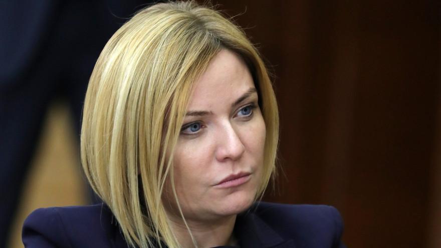 Так себе конкурс: министр культуры Ольга Любимова раскритиковала «Евровидение»
