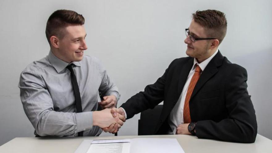 Вы приняты: как отвечать на каверзные вопросы при собеседовании на работу