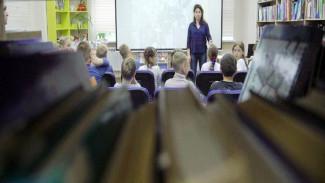 Школьники расширяют читательский кругозор. На Ямале стартовала «Неделя Живой Классики»