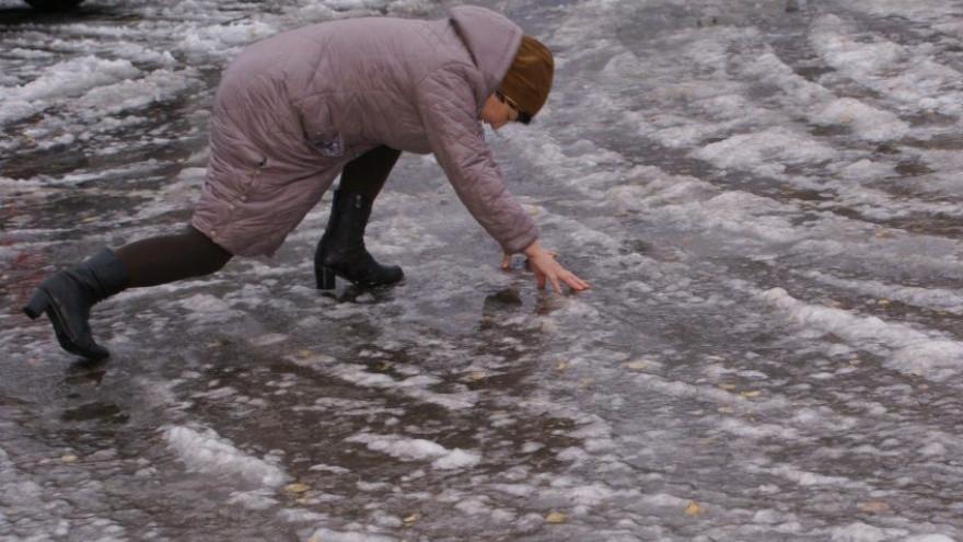 Погода на Ямале: синоптики прогнозируют опасные явления