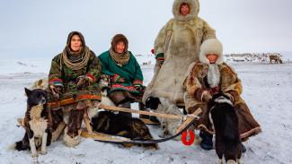 Ирина Соколова: о повышении качества жизни коренных народов Севера говорит демографический рост