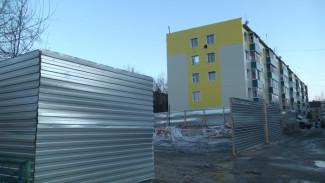 Ноябрьская строительная фирма планирует отказаться от строения многоэтажного дома