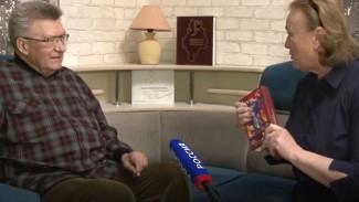 Анатолий Омельчук - о журналистской жизни на Ямале в 70-е годы