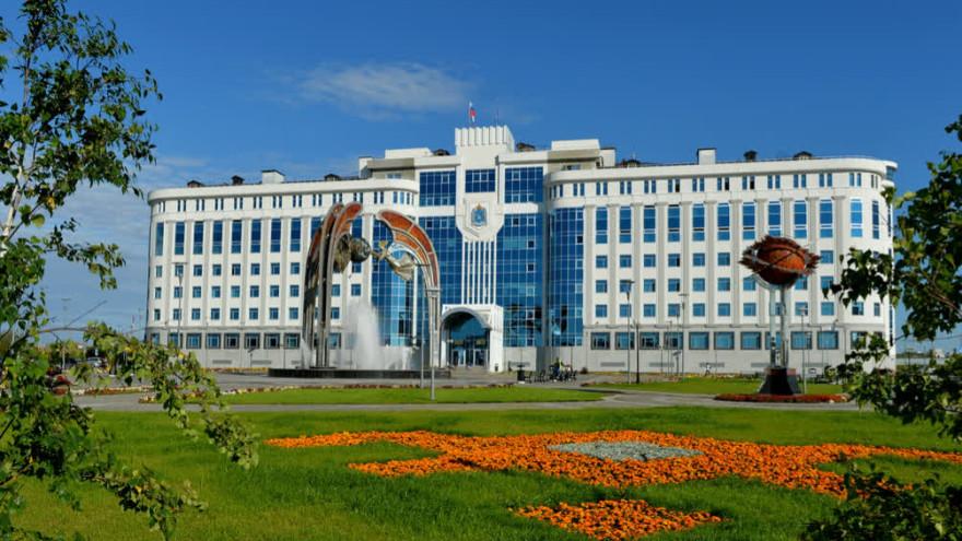Финансисты Ямала принимают поздравления с профессиональным праздником