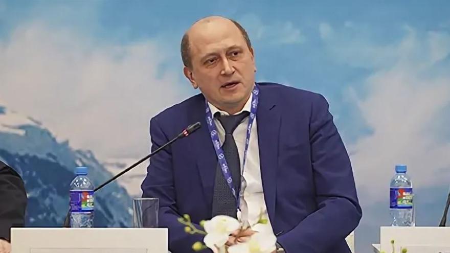 На Ямале назначили нового директора департамента природно-ресурсного регулирования