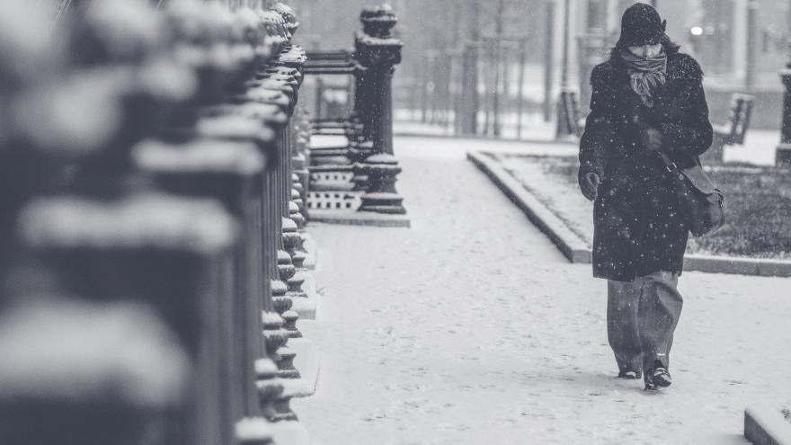 Погода на Ямале: регион накроют сильные морозы