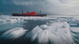 «Вести Арктики» от 10.07.2021: новости с территории низких температур и северного сияния
