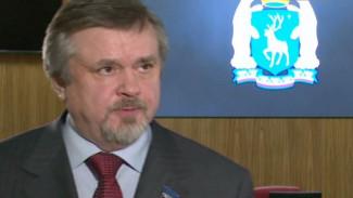 Виктор Казарин о цифровой экономике Ямала и информационном обществе