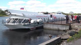До Валаама на «Метеоре»: в России запустили первый мультимодальный маршрут