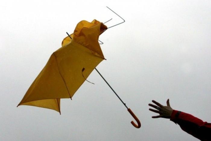 На Ямале синоптики обещают штормовое предупреждение