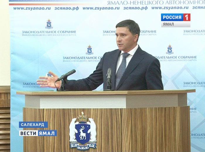 Наталья Комарова вошла в 10-ку национальных губернаторов страны