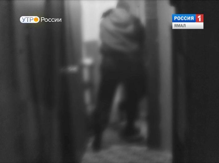 Ямалец отсидит 13 лет заизнасилование школьницы-сироты