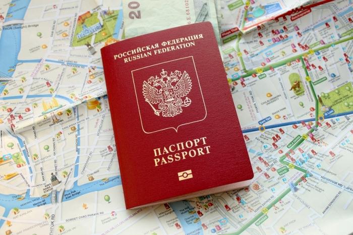В РФ с1сентября облегчили процедуру получения загранпаспорта