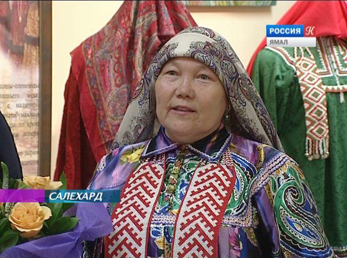 Ямальская писательница покорила Туманный Альбион. Зинаида Лонгортова стала обладателем литературной премии в Лондоне