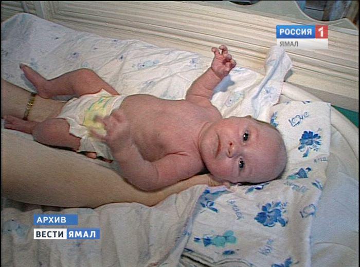 Флешмоб от мамочек. Перинатальный центр Ноябрьска устраивает интересную акцию