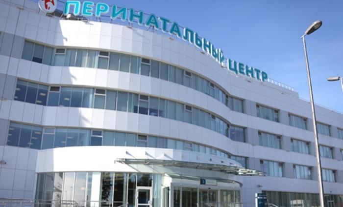 В Ноябрьске пришлось эвакуировать пациентов перинатального центра и это были не учения
