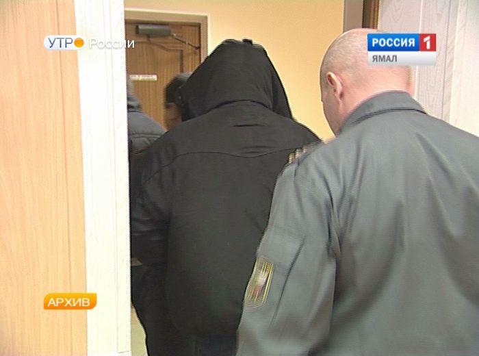 На ямале посадили бывшего финансиста, наворовавшего миллионы рублей