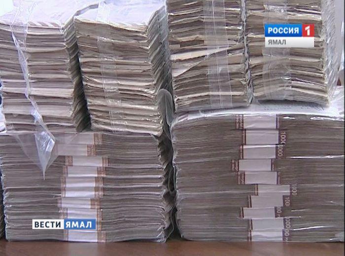 ВНовороссийске босс компании задолжал государству 63,5 млн руб. налогов