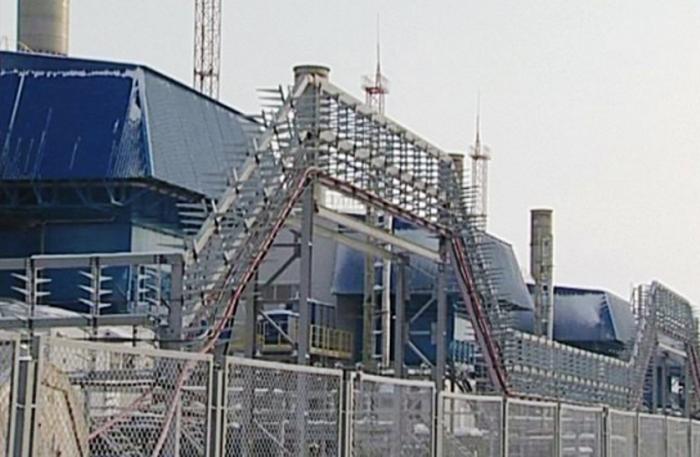 На Бованенковском месторождении введен в эксплуатацию третий газовый промысел
