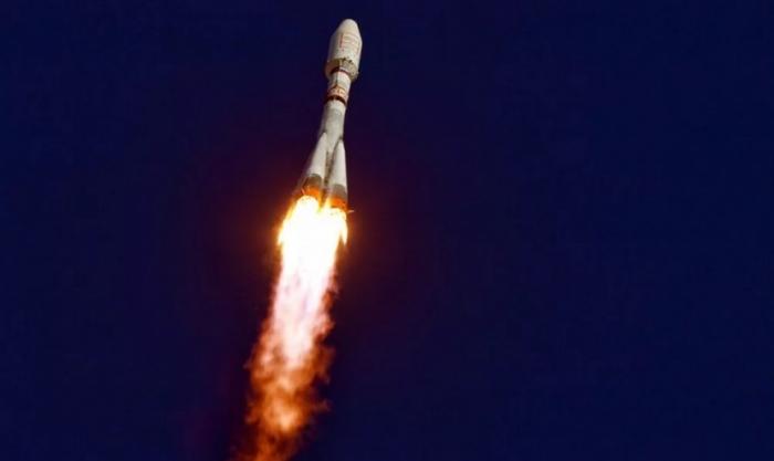 В Якутии упали части ракеты-носителя. Над Ямалом такая же должна пролететь 2 декабря