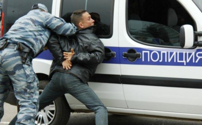 «Взял за туловище, бросил на землю». Ямальца осудят за насилие против полицейского