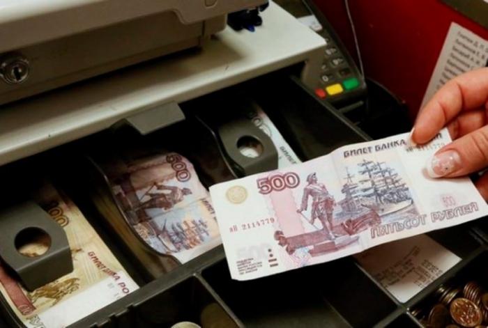 Visa разрешит снимать наличные прямо на кассах магазинов