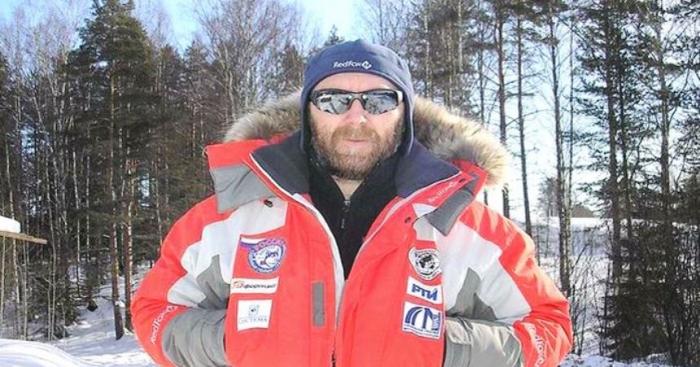 Карельский путешественник Виктор Симонов возглавит экспедицию Минобороны