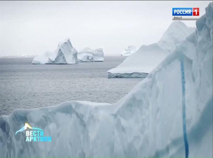 В МГУ разработали методику точной датировки находок в подземных льдах Арктики