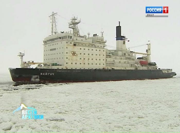 15 июня Росатомфлот открывает очередной сезон круизов на Северный Полюс