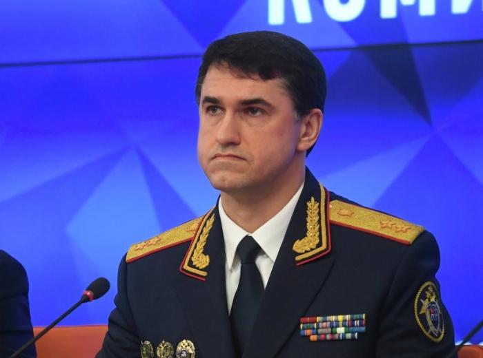 Заместитель Председателя Следственного комитета РФ проведёт приём граждан в Салехарде