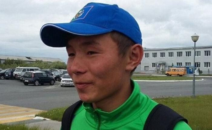 Ямальский подросток преодолел пешком 50 км. по тундре, чтобы отправиться в «Артек»