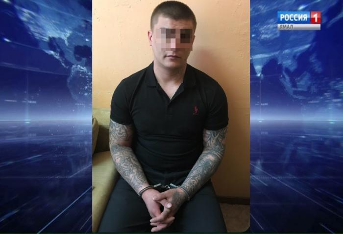 Уголовника с Ямала заключили под стражу в Чувашии