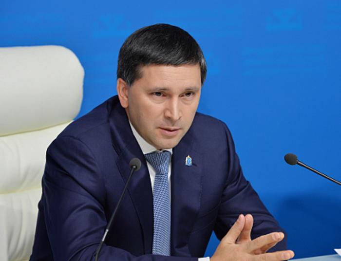 Ямал без потерь разорвет отношения с«Корпорацией развития»— Кобылкин