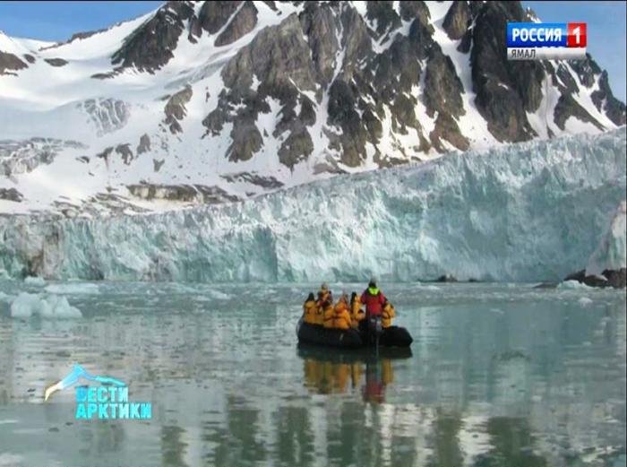 В Сибири создают новые методы 3D-сейсморазведки для поиска углеводородов в Арктике