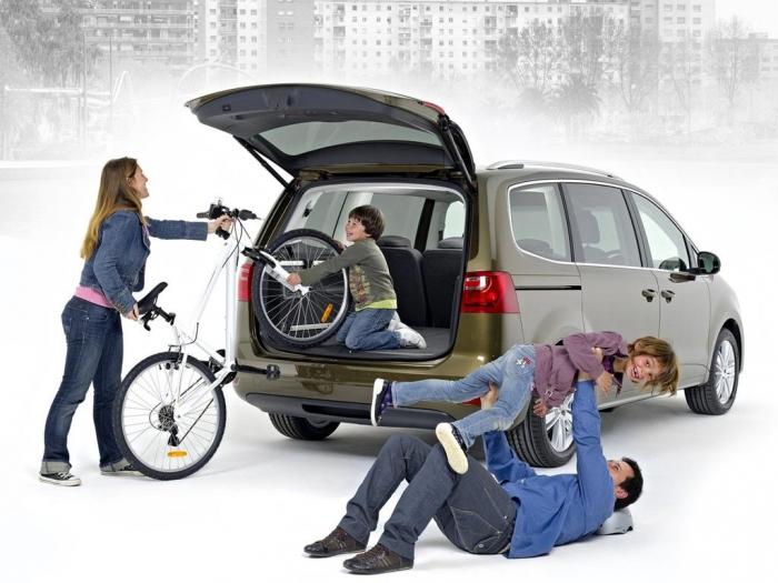 Только каждая 5-ая русская семья может позволить себе машину