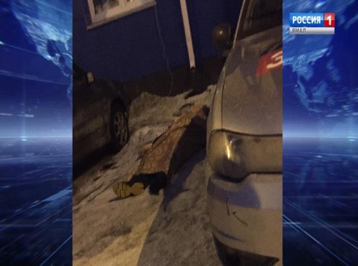 Следователи выясняют причину смерти человека, выпавшего из окна 6 этажа в Ноябрьске
