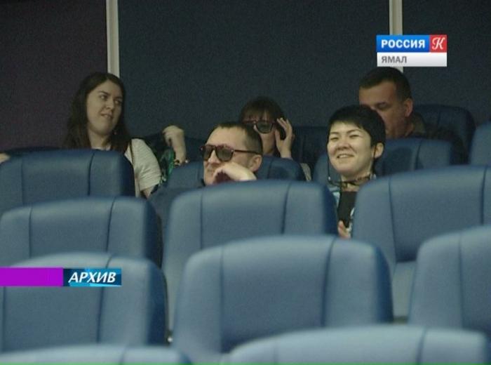 Государство начнёт строить кинотеатры в малых городах России