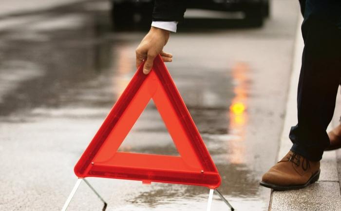 Известны имена водителей, которые чаще всего попадают в аварии
