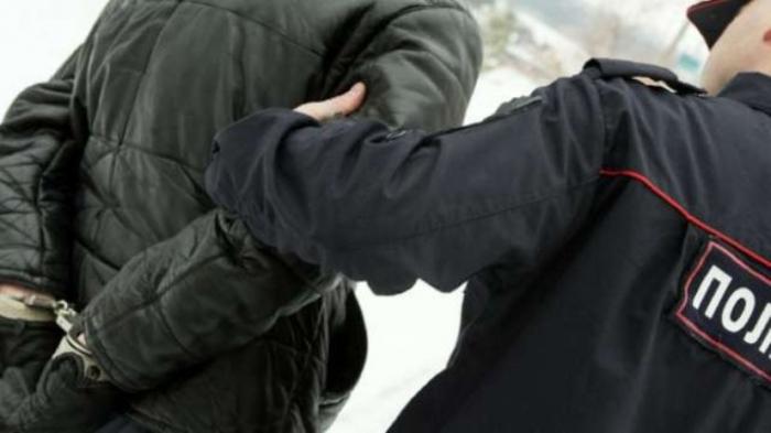 ВЛабытнанги дебошир напал настража порядка, сломав ему стопу