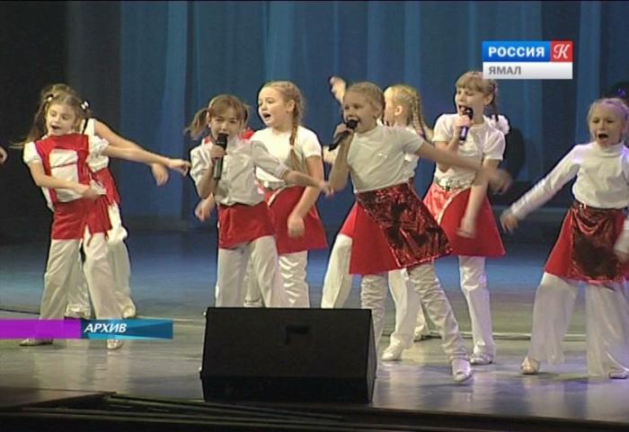 Ямал взял первое место в рейтинге информационной активности в сфере культуры