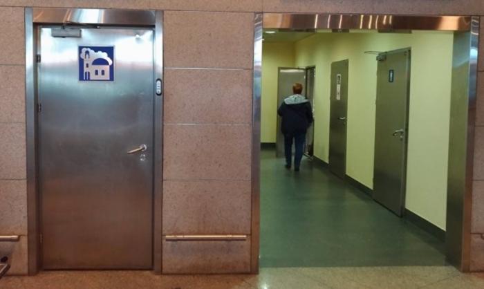 Пассажир из Нового Уренгоя покончил с собой прямо в аэропорту