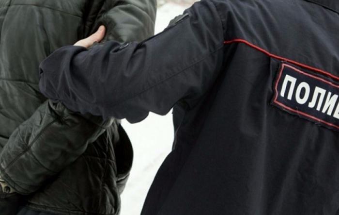 Ямалец пойдет под суд за пьяный дебош в магазине и нападение на полицейского