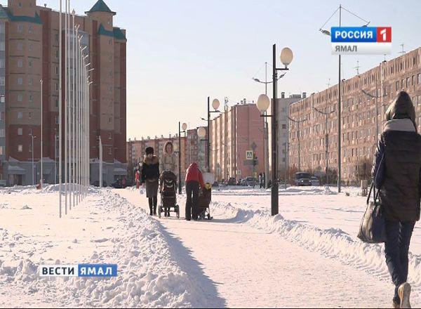 Fitch подтвердило кредитный рейтинг Ямала науровне «BBB-»