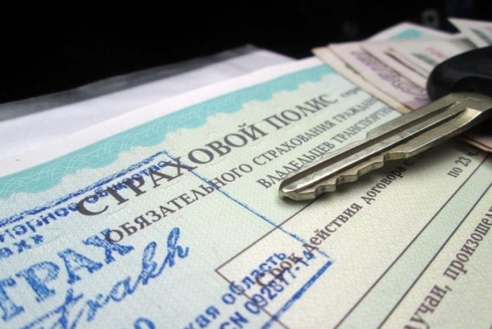 У ямальских автолюбителей стали находить поддельные страховки