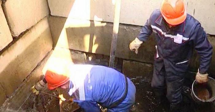 К «жиже» вместо чистой воды готовят жителей Муравленко