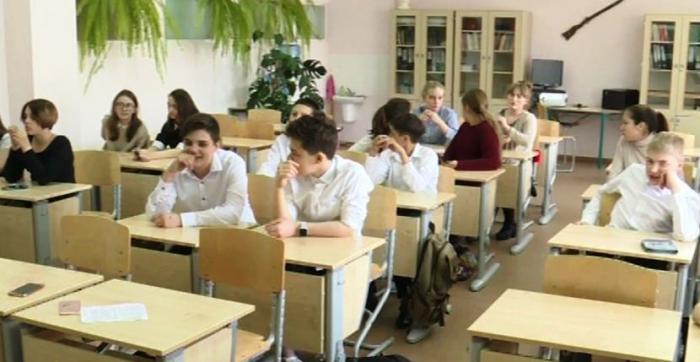 Ямальским студентам и школьникам объяснили, как попасть на главное футбольное событие года