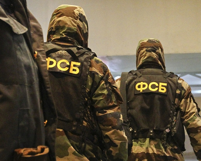Объявлен приём в учебные заведения ФСБ России пограничного профиля
