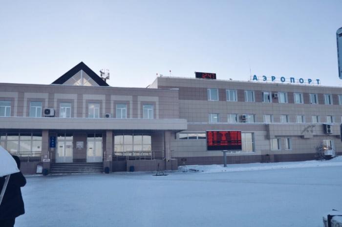 #8 Не гони Пургу: Боец Хабиб Нурмагомедов, физик Исаак Ньютон или геолог Василий Подшибякин – каким именем предлагают назвать аэропорт Нового Уренгоя?